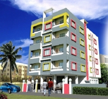 Balaji Apartment for Sale at BT Road, Kolkata