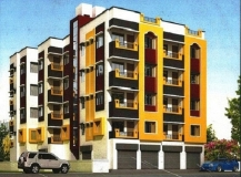 River End Residency for Sale at Rajarhat, Kolkata