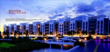 Rohra Address Phase Ii for Sale at Birati, Kolkata