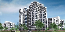 Rohra Heights for Sale at Rajarhat, Kolkata
