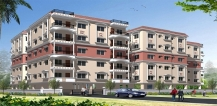 Sadhan Residency Ii for Sale at Durganagar, Kolkata