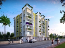 Sai Residency for Sale at Birati, Kolkata