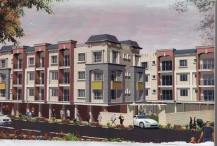 Saphire Valley Phase - Ii for Sale at Rajarhat, Kolkata