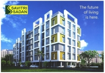 Savitri Sadan for Sale at Salt Lake, Kolkata