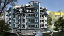 Shivam Tower for Sale at Uttarpara, Hooghly