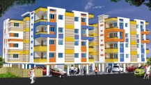 Siddhi Vinayak Enclave for Sale at Durganagar, Kolkata