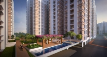 Dtc Southern Heights for Sale at Prince Anwar  Shah Road Connector, Kolkata