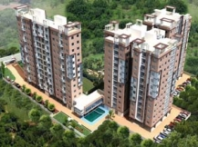 Rajwada Springfield for Sale at Saltlake, Kolkata