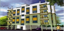 Sunflower Residency for Sale at RAMESH MITRA ROAD, NARAYANPUR, Kolkata