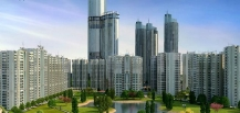 Supertech Renesa for Sale at Noida, Delhi NCR