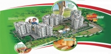 Aarohi for Sale at Off Nibm Road, Pune