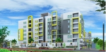 The Blue Lotus Park for Sale at Nayandahalli, Bangalore