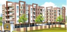 Tirath Enclave for Sale at RAMESH MITRA ROAD, NARAYANPUR, Kolkata