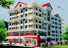 Tirath Matashree for Sale at Uttarpara, Hooghly