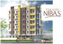 Tirath Nibas for Sale at Rajarhat, Kolkata