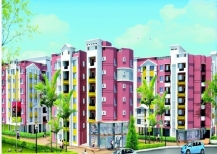 Tirath Project for Sale at PATULI, Kolkata