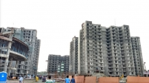 Siddha Waterfront Phase I for Sale at Newtown, Kolkata