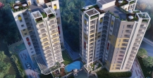 Bhawani Twin Towers for Sale at Dumdum Cantonment, Kolkata