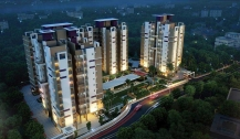 Merlin Waterfront for Sale at Andul, Kolkata