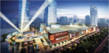 Wave City Center for Sale at Noida, Delhi NCR