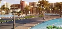 Supertech Xl District for Sale at Parklands, Delhi NCR