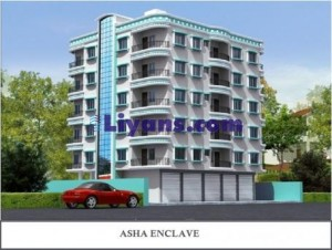 2BHK Flat in Kolkata