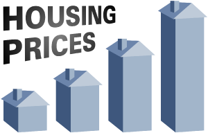 Property Price Trend in 2015 - 2016