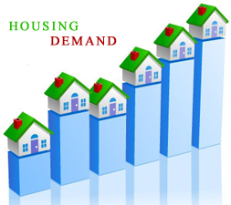 Govt. to prop up provincial planning for housing demand