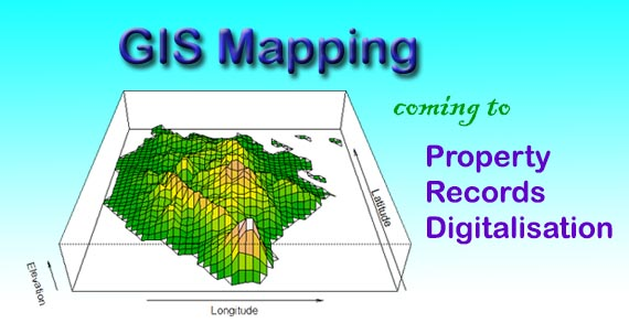 GIS Mapping To Benefit The Digitization Of Chandigarh City