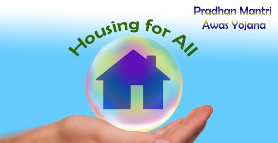 PMAY - Housing 4 All