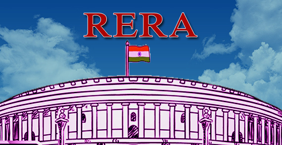 Parliamentary Panel Resumes RERA Dilution By Different States