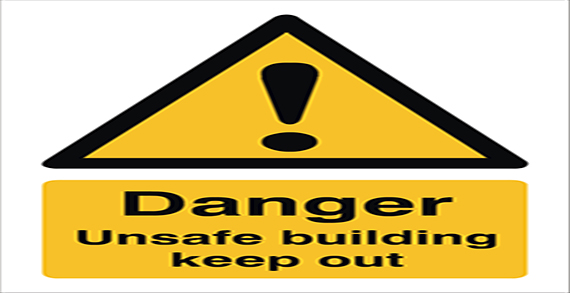 Unsafe Buildings Will Be Bulldozed Before Monsoon- BMC