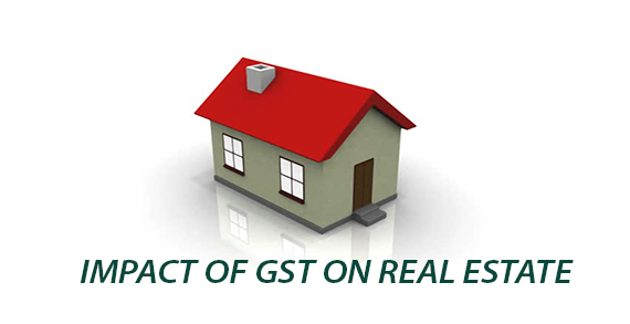 12% GST Enforcement On Under Construction Projects