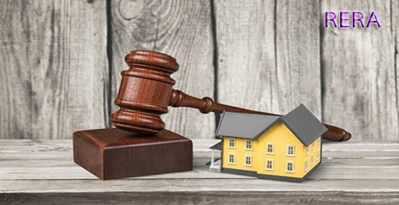 RERA On Call, So Are Realty Developers