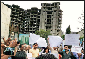 500 Flat Buyers In Mumbai Fear Losing Millions After Projects By Two Diamond Traders Got Into Trouble