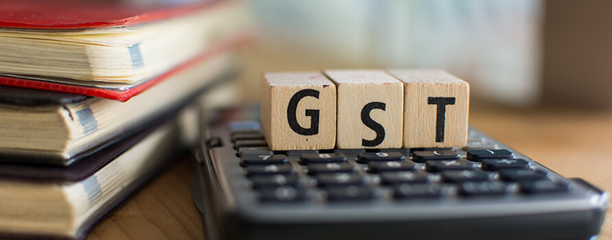 Inclusion Of Real Estate in GST Will Take More Time