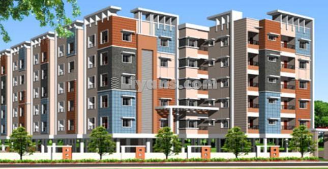 Shanta Sriram Constructions (P) LTD