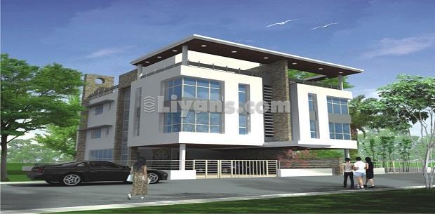 Angal Construction Pvt Ltd