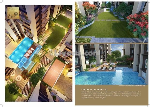 Liyaans Properties