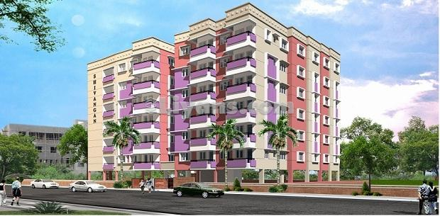 Krishna Developers Pvt Ltd
