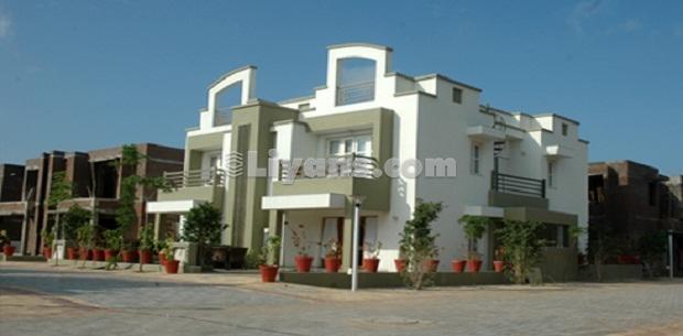 Dharmadev Infrastructure Ltd