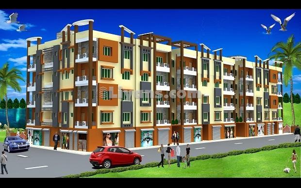 Somani Realtors Pvt. Ltd.