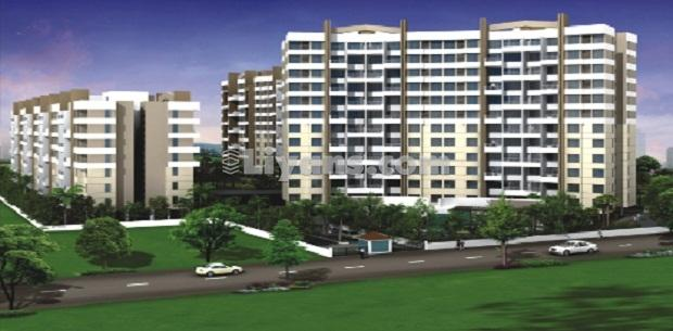 Belvalkar Housing Developement