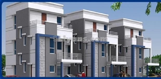 Modi Builders