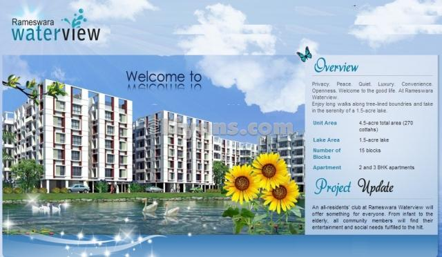 Rameswara Group Enterprises